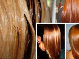 Домашнее ламинирование: волосы как шелк на протяжении двух недель