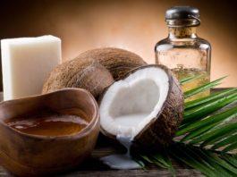 Кокосовое масло может сделать вас на 10 лет моложе, если вы используете его в течение 2 недель