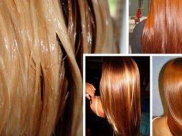 Легкое ламинирование волос в домашних условиях: потрясающий эффект ровных волос до 14 дней
